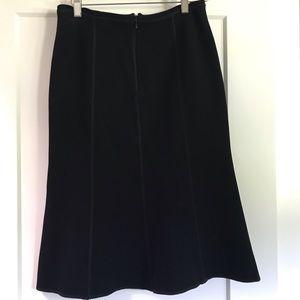 Armani Collezioni High waisted pencil skirt!